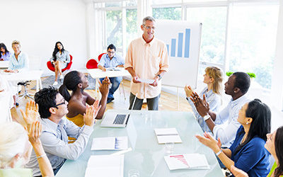 Benefits of Wellness Programs in the Workplace
