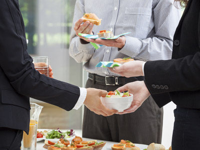Improve Your Work Environment with Healthy Snacks for Employees