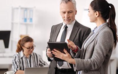 Manager Evaluates Wellness Programs